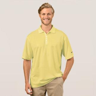 Pikee-Polo-Shirt Dri-SITZ die Nike der Männer Poloshirt