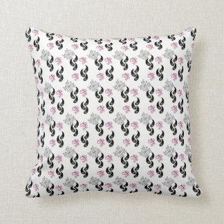 pillows Blumen Kissen