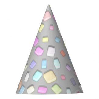 Pillz Partyhüte Partyhütchen