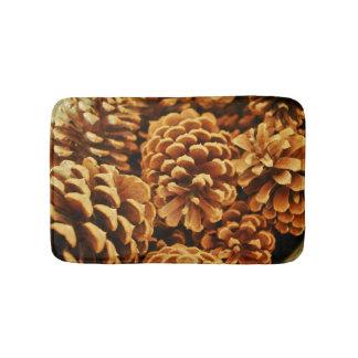 pinecone Badmatte Badematte