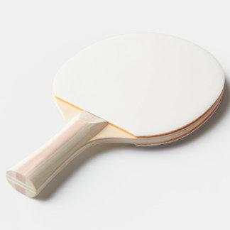 Ping Pong Paddel-rote weiße oder Schwarz-weiße Tischtennis Schläger