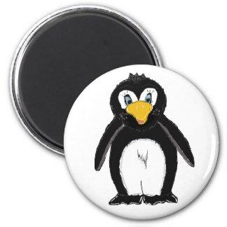 Pingouin frais aimant