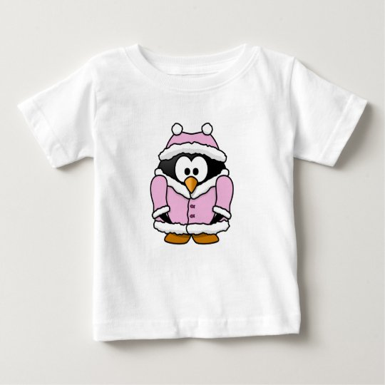 Pinguin Baby T-shirt