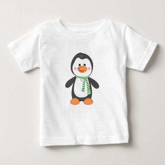 Pinguin Baby T-shirt