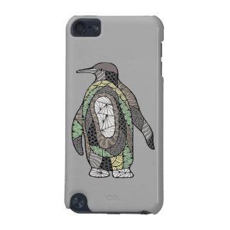 Pinguin iPod Touch 5G Hülle