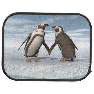 Pinguinpaare Automatte
