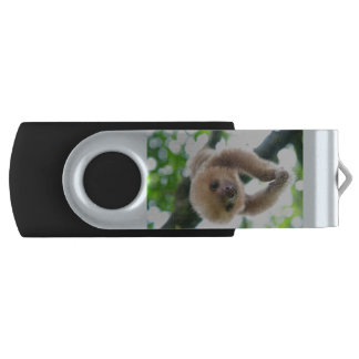 PinkSlothz Blitz Antrieb USB Stick