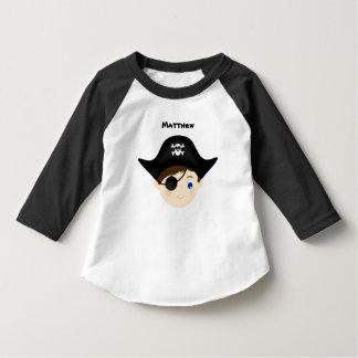 Piraten-Junge T-Shirt