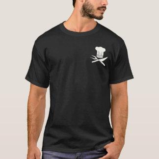 Piraten-Koch T-Shirt