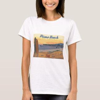 Pismo Strand Califorina T-Shirt