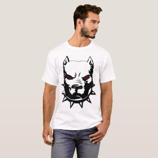 Pitbull-T-Stück T-Shirt