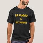 Pittsburgh Steelers der STANDARDISTHE STANDARD T-Shirt