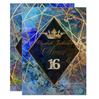 PixDezines abstrakte Galaxie/Bonbon+16 Karte