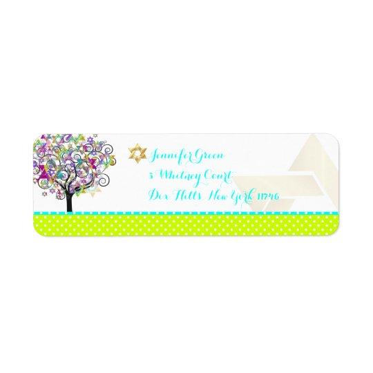 PixDezines Baum des Lebens/des mitzvah