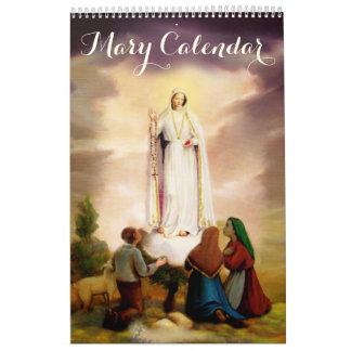 PixDezines Erscheinungen/Jungfrau Mary/unsere Dame Abreißkalender