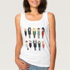 Pixel Sestras Shirt - Vertikale 10 -