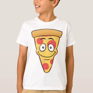 Pizza Emoji T-Shirt