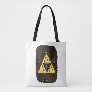 Pizza-Kult-Tasche Tasche