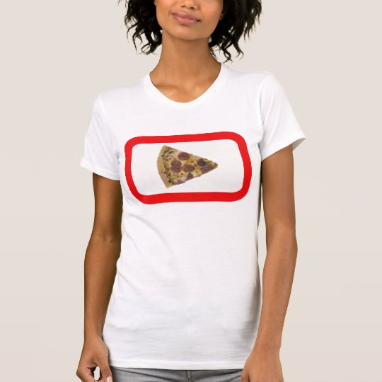 PIZZA-SPIEL DURCH EKLEKTIX COOLE TECH SHIRTS