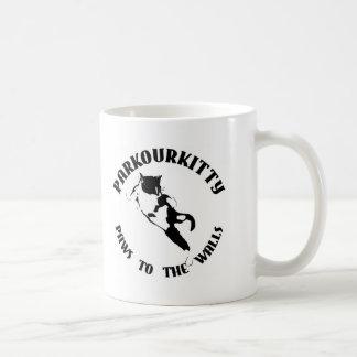 PKK Standard Kaffeetasse