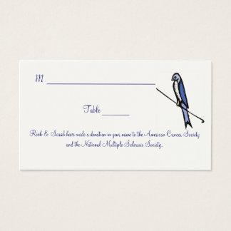 Placecards Cartes De Visite