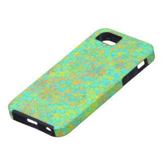 Plaisir rayonnant de ressort coques iPhone 5 Case-Mate