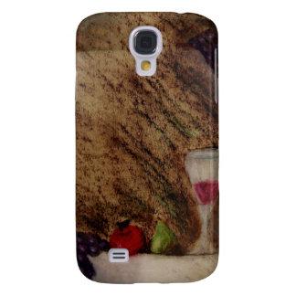 Plaisirs trägt mehrfache Produkte Früchte Galaxy S4 Hülle
