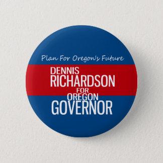 Plan für Oregons zukünftiges Button