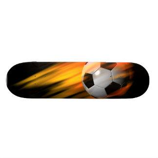planche à roulettes skateboards customisés