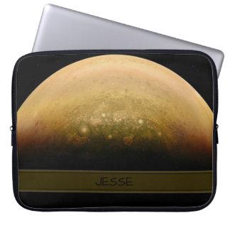 Planet Jupiter Laptopschutzhülle
