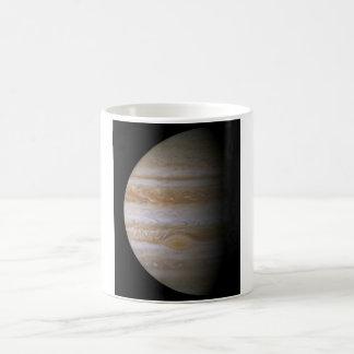 Planet Kaffeetasse