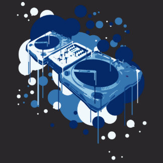T-shirts DJ