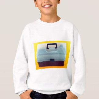 Plastikwerkzeugkasten Sweatshirt