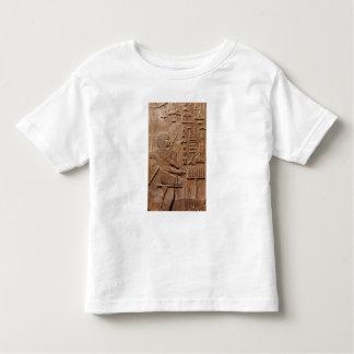 Platte von einer Nische Kleinkinder T-shirt