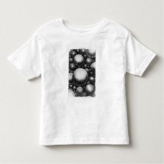 Platte XXXI Kleinkinder T-shirt