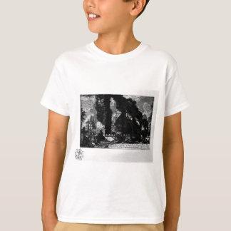 Platte XXXIV durch Giovanni Battista Piranesi T-Shirt