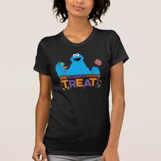 Plätzchen-Monster - ich wähle immer Leckerei T-Shirt