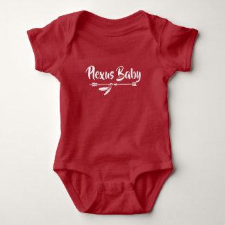 Plexus-Baby Baby Strampler