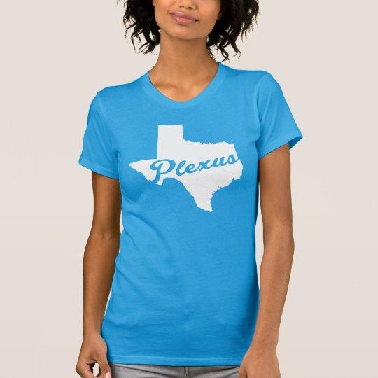 Plexus Texas T-Shirt