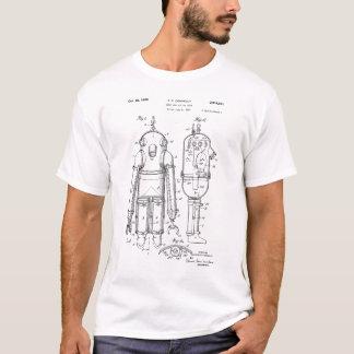 Plongeur de mer profonde 1935 - 01 t-shirt