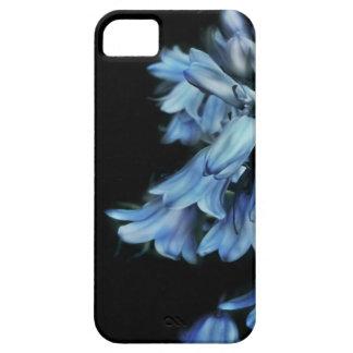Pluriannuel de fleur de Bell Étuis iPhone 5