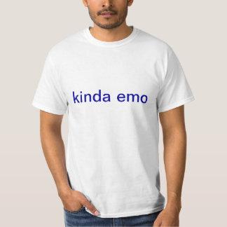 plutôt emo t-shirt