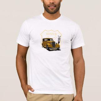 Plymouth-Weg 1934 66 T-Shirt