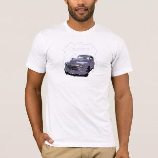Plymouth-Weg 1942 66 T-Shirt