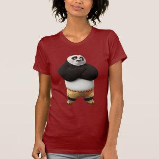 PO-Klingeln - ewiger Frieden T-Shirt