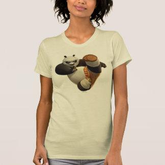 PO-Tritt T-Shirt
