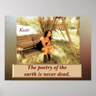 John Keats zitate