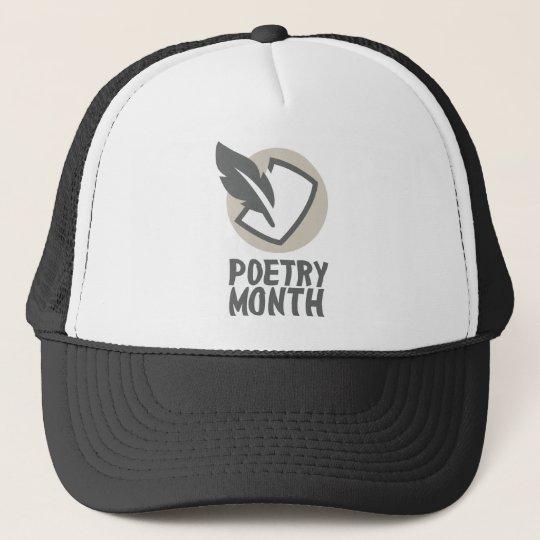 Poesie-Monat Kult Kappen
