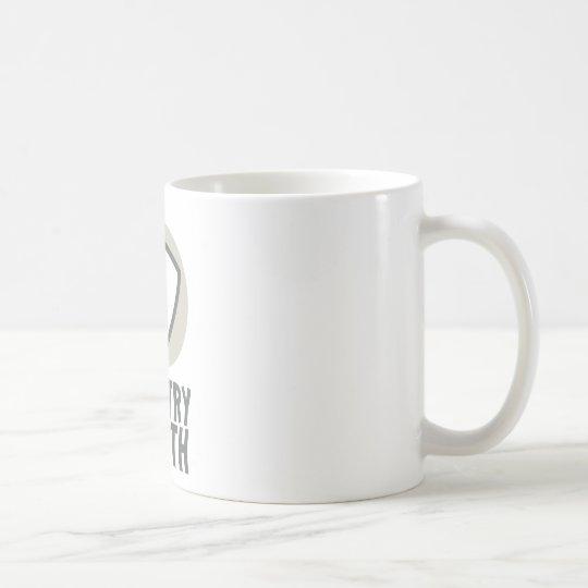 Poesie-Monat Tasse