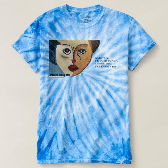 Poesie u. Kunst zu Ehren deren, die wir u. T-shirt